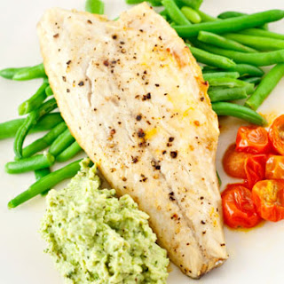 Grilled Marinated Grouper Recipes