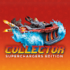 Collector - Superchargers Edn.