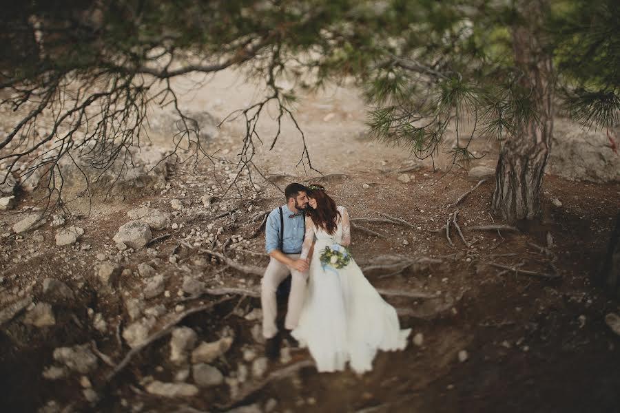 Wedding photographer Игорь Сазонов (IgorSazonov). Photo of 21.07.2015