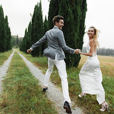 Wedding photographer Sergey Solenyy (Soljenyj). Photo of 01.12.2017