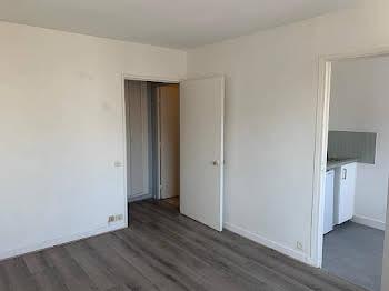 Studio 27,05 m2
