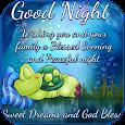 Good Night 3D Images apk