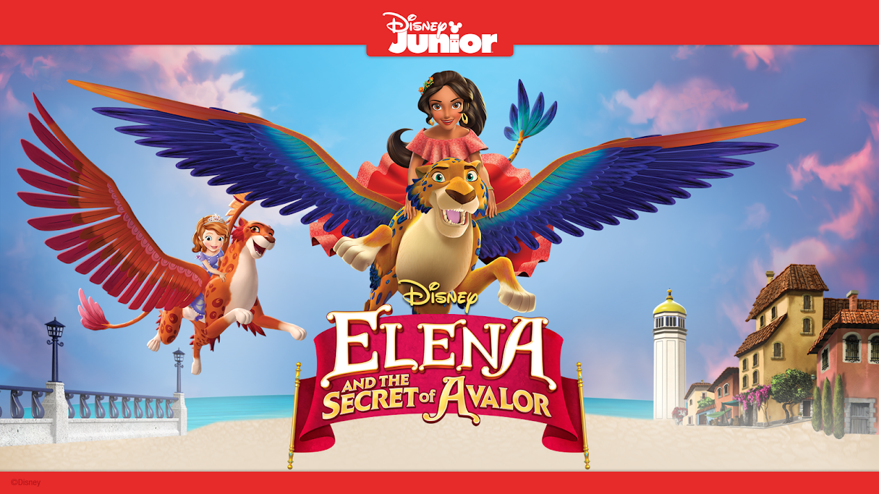elena and the secret of avalor   movies amp tv on google play