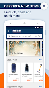 idealo – Price Comparison & Mobile Shopping App 2