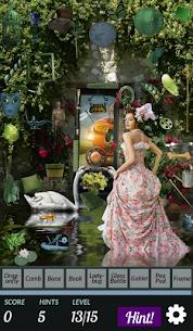 Hidden Object – Cinderella 3