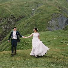 Wedding photographer Maryana Stebeneva (Mariana23). Photo of 02.10.2017
