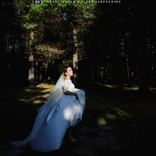 Wedding photographer Artem Karpukhin (a-karpukhin). Photo of 02.11.2015