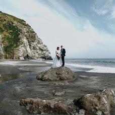 Wedding photographer Stanislav Maun (Huarang). Photo of 24.08.2017