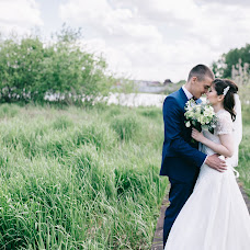 Wedding photographer Radmir Tashtimerov (tashtimerov). Photo of 13.09.2017