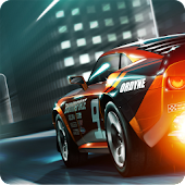 Super Drag Racing (DEMO)