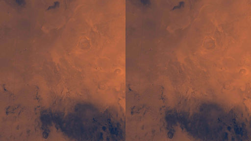 inVRted: Mars