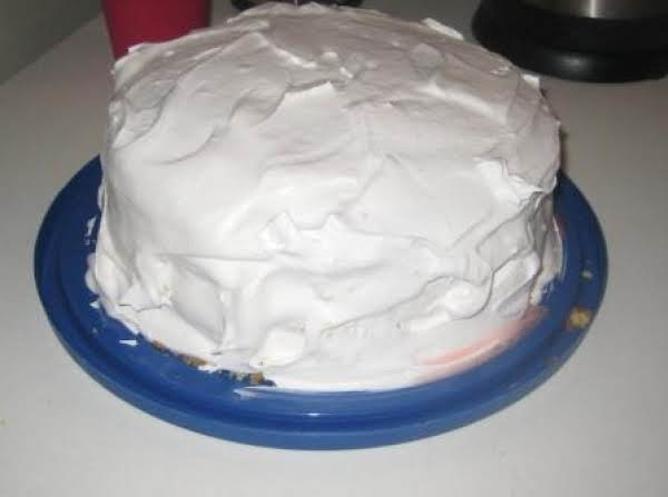 Nancys Italian Creamcake