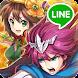 LINE 三国志ブレイブ Android