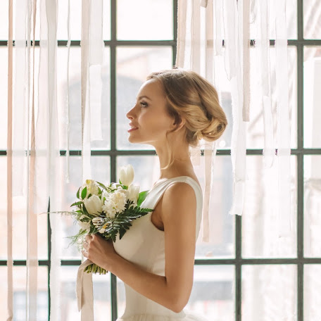 Wedding photographer Margarita Pavlova (margaritapavlova). Photo of 07.02.2018