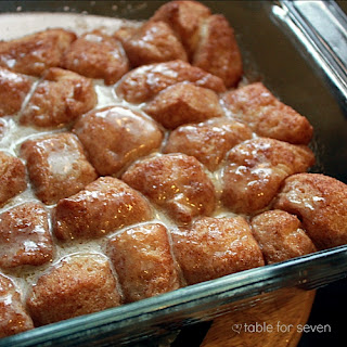 Cinnamon Rolls With Refrigerated Biscuits Recipes.