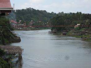 Photo: Отсюда начинается путь на водопад Пагсаньян