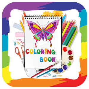 Tải Finger Coloring Book 2018 APK