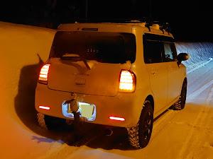 アルトラパン HE22S T 4WDのカスタム事例画像 ちょく。さんの2021年01月04日18:15の投稿