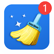 Space Clean & Super Phone Cleaner