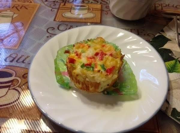 Hens Breakfest Nest Recipe