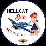 5x5 Hellcat Belle Red Rye Ale