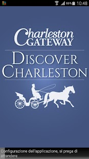 Discover Charleston- screenshot thumbnail