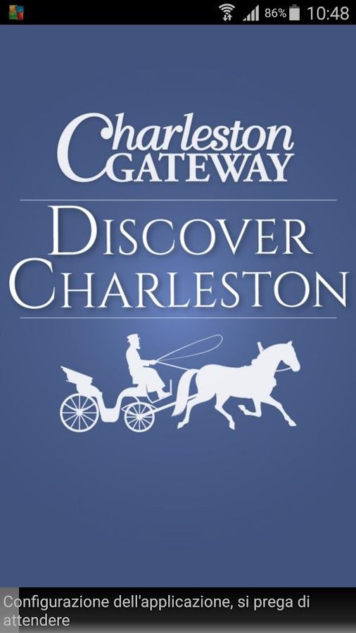 Discover Charleston- screenshot