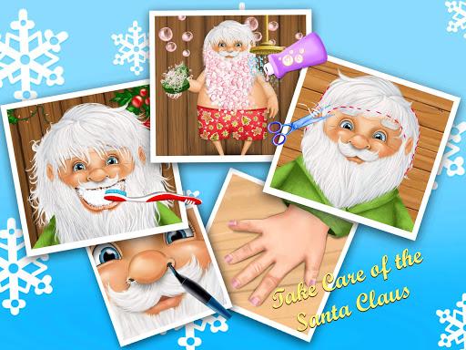 Sweet Baby Girl Christmas 2