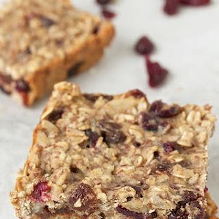 Dried Fruit Nut Energy Bar Recipes.