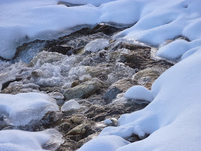 Photo: The Isere
