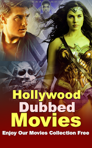 New Hollywood Hindi Dubbed Movies App Download For Android 6