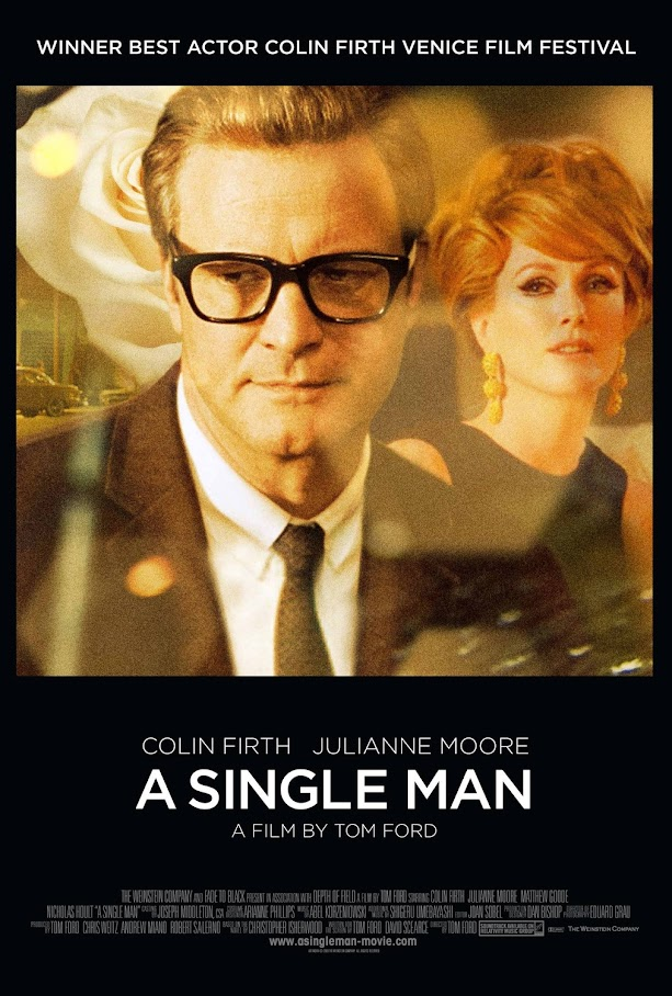 A Single Man Official Site