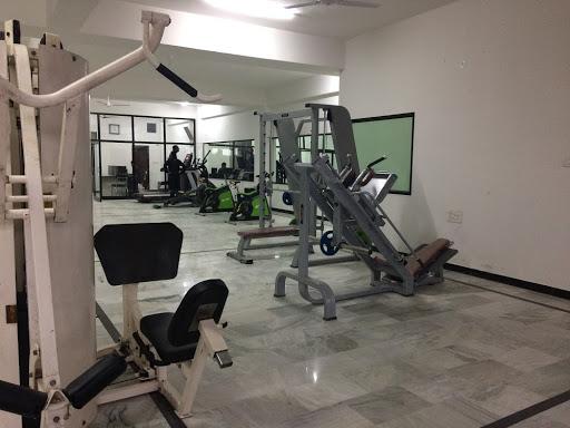 Day Night Gym photo
