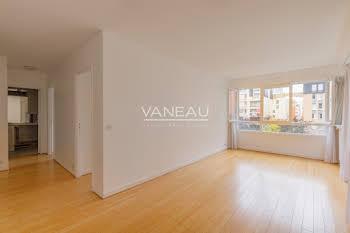 Appartement 3 pièces 69,77 m2