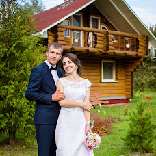 Wedding photographer Yuliya Zhuravskaya (YuliyaZ). Photo of 18.09.2016