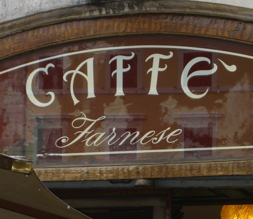 Photo Caffè Farnese