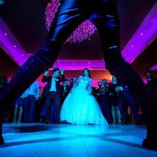 Fotógrafo de bodas Daniel Dumbrava (dumbrava). Foto del 19.02.2018