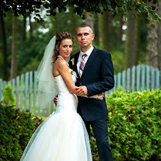 Wedding photographer Oleg Gordienko (Olgertas). Photo of 02.04.2014
