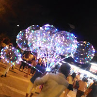 Light Ballons di