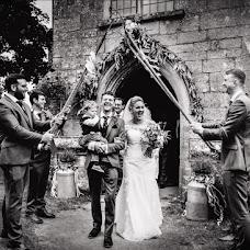 Wedding photographer Camilla Reynolds (camillareynolds). Photo of 07.09.2017