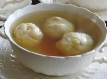 Matzo Balls Recipe