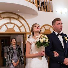 Wedding photographer Elena Giska (ElenaGiska). Photo of 24.01.2018