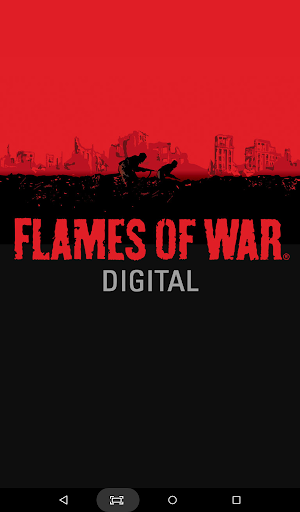 Flames Of War Digital screenshot