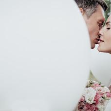 Wedding photographer Maksim Sosnov (yolochkin). Photo of 01.10.2015
