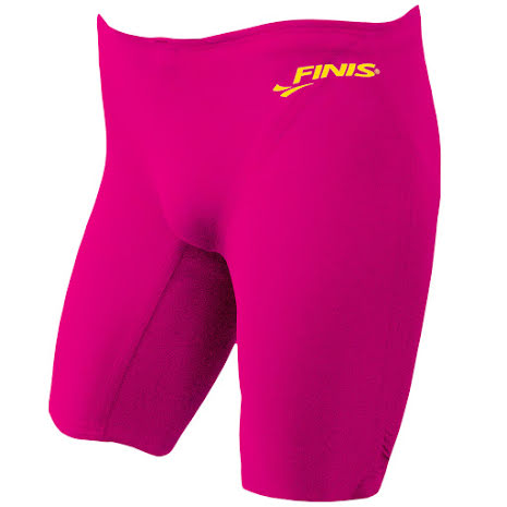 Finis Fuse Jammer Pink