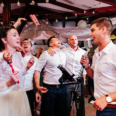 Wedding photographer Szabolcs Sipos (siposszabolcs). Photo of 23.11.2018