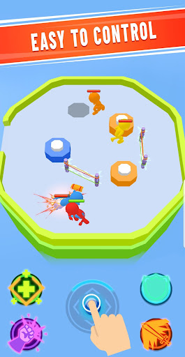 Super Battle Hero 1.1 screenshots 2