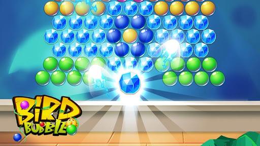 Bubble Shooter apktram screenshots 6