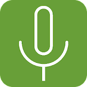 Easy voice recorder - Background voice recorder