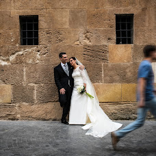 Wedding photographer Paco García (garciasphoto). Photo of 17.05.2016
